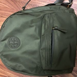***No Longer Available***Tory Burch Ella Backpack